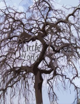 Little Worlds Cover - Tree by TheRealMacabre