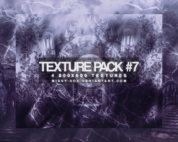 Texture Pack #7 | Rose Nights by cattitudex