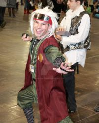Anime North 2012 An14 By Alphoric-d51tldt by JurassicJeremy