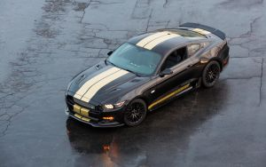 2016 Ford Shelby GT-H Mustang by ThexRealxBanks