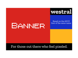 Banner by WestralInc