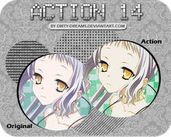 Action 14 by Dirty-Dreams