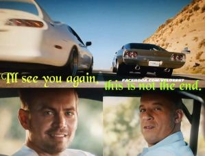 See Ya Around- Fast And The Furious Fanfic by Amberlynn19atSketch on