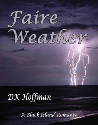 Cover Art for Faire Weather by Nebride7
