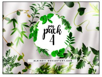 PNG PACK #4 by Alkindii