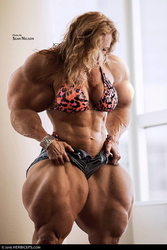Muscle 210 by johnnyjoestar
