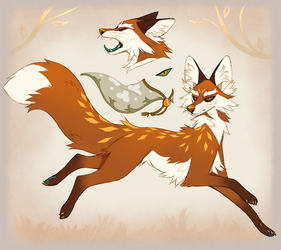 Eyes in the Forest OTA CLOSED by Tikrekins