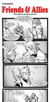 TF - Friends And Allies by Yula568