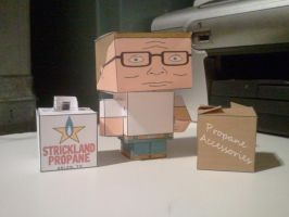Propane and Propane Accessories by optimaxion