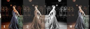 High Fashion Vintage by GSInteractive