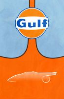 Gulf 917 by Boomerjinks