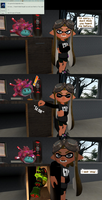 Ask the Splat Crew 1054 by DarkMario2