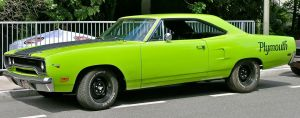 Plymouth Roadrunner 1970-2 by cmdpirxII