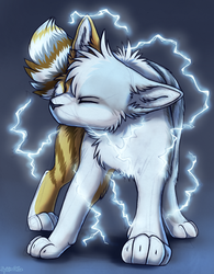 Electric Feel by SpitfiresOnIce