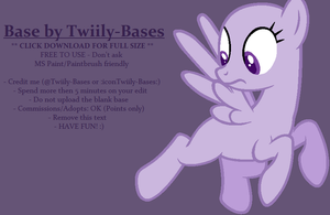 MLP Base 326 by ShiiBases