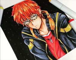 707 Agent here by BunnyTone