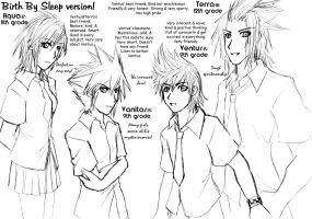 KHS BBS Character Bio by xTwoHeartsx