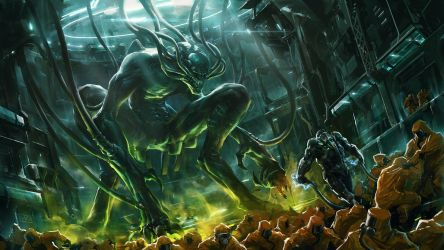 We need more plugs! by rawwad