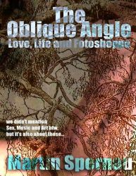 The Oblique Angle by traumwind