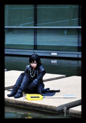 Cosplay - These Reflections by xdead-shadowx