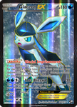 Glaceon EX CaC by TheNyanCatXD