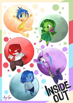Inside Out by AngGrc