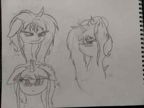 More Expressions by NeoEstival