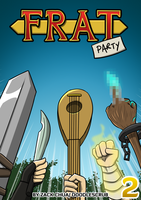 FRAT Party Chapter 2 by zacharychua