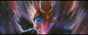 Spiderman tag by mirzakS
