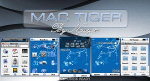 MAC Tiger for Z6 by MAG-Line-Makers