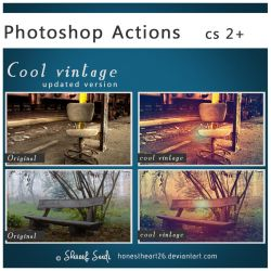 photoshop actions - 7 by Honestheart26
