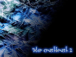 3dar Crushbrush2 by ToadsDontExist