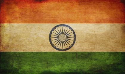 India - Grunge by tonemapped