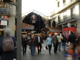 Boqueria 2 by Mawee1034