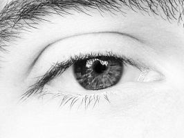 Eyes are windows to our soul by PurebloodRose