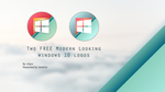 Tome's request for windows 10 icons by momed-12