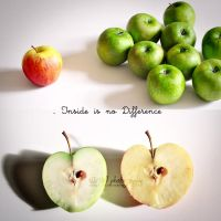 Inside is no difference by photosopher