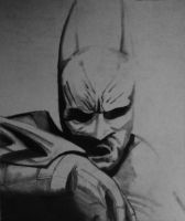 I'm Batman by NFlamel86