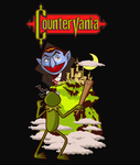 countervania by Shayeragal