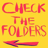 check the folders by niconosave