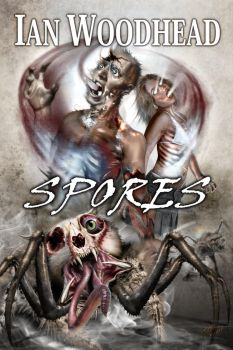 Spores by Ian Woodhead by Lonesome--Crow