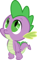 Vector 10} Spikey Wikey by pixiepea