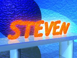 Name in 3D by Sunspot01