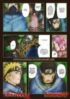 Naruto: Group in Florest by Amaterasu-kun