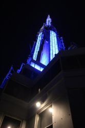 Empire State Building by Swifty52