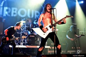 Airbourne by advansas