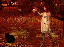Autumn-manip by BachLynn23