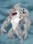 King shark by jjjjoooo1234