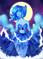 Lapis by Magipomf