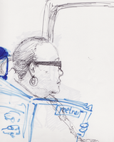 Random Fuckers on the Bus 437 by Inaimathi